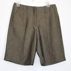 3.1 Philip Lim Long Shorts Size 4